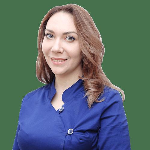 Жидкова Мария Викторовна