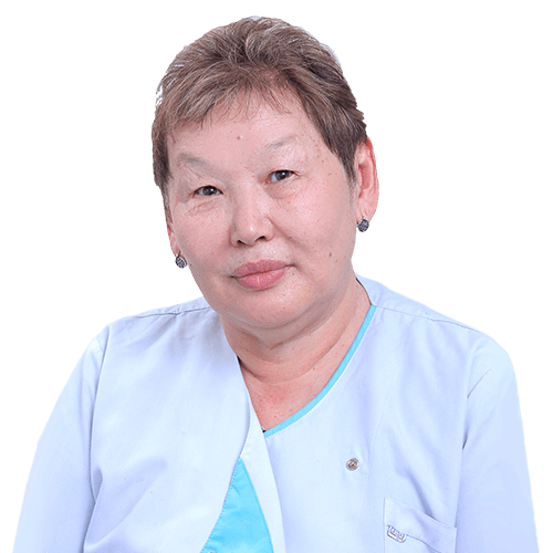 Алыбаева Анара Абласовна