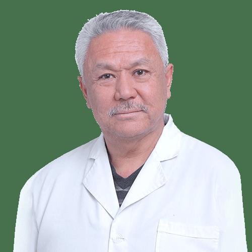 Асаналиев Нурбек Жолчуевич