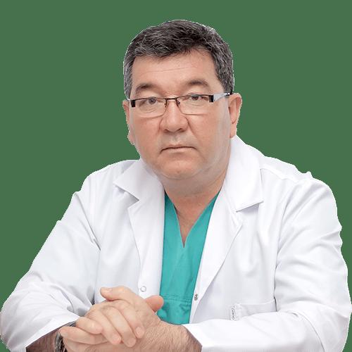 Качкинбаев Искендер Каримович