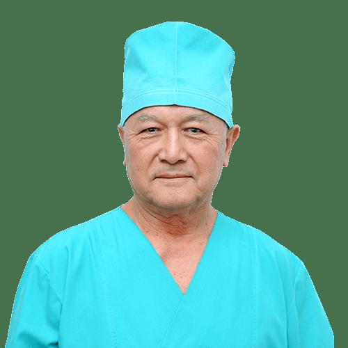 Кенжаев Махамаджан Гуламович