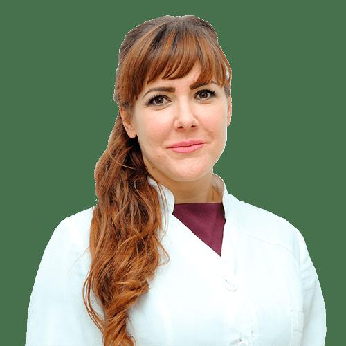Погорелова Юлия Владимировна