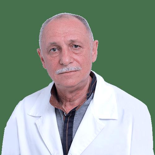 Родин Сергей Сергеевич