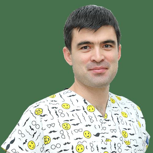 Далимов Фархад Махмутжанович