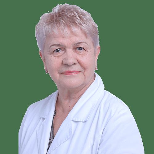 Тер-Акопова Татьяна Петровна